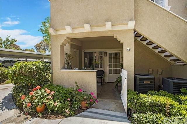 45 Via Prado, Rancho Santa Margarita, CA 92688 (#OC21119752) :: Legacy 15 Real Estate Brokers