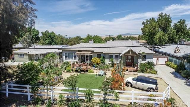11127 Sheldon Street, Sun Valley, CA 91352 (MLS #BB21120198) :: Desert Area Homes For Sale