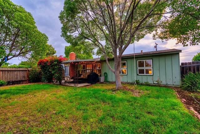 4305 Clayford St, San Diego, CA 92117 (#210015136) :: Wahba Group Real Estate   Keller Williams Irvine