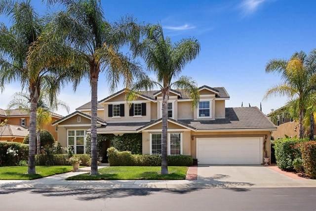 455 Adelaide Gln, Escondido, CA 92026 (#210015142) :: The Laffins Real Estate Team