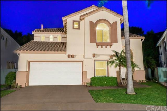6 Lilac, Aliso Viejo, CA 92656 (#OC21118857) :: The Miller Group