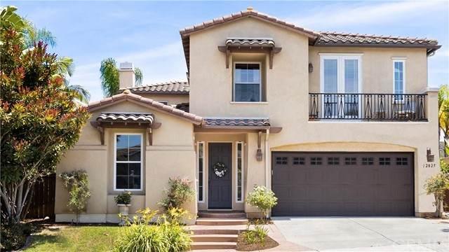12825 Starwood Lane, San Diego, CA 92131 (#OC21119785) :: Zember Realty Group