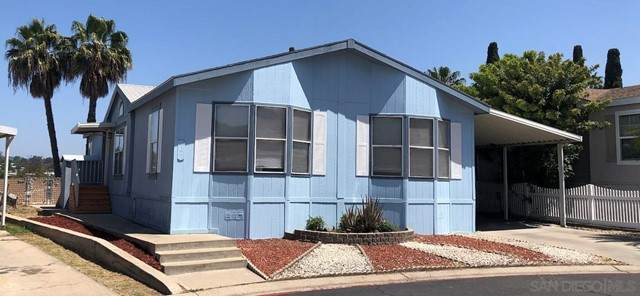 10767 Jamacha Blvd #107, Spring Valley, CA 91978 (#210015273) :: Wahba Group Real Estate   Keller Williams Irvine