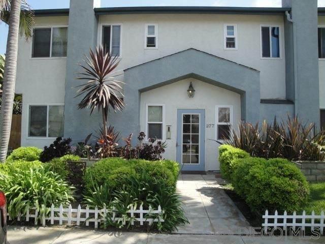 277 Elm Ave B, Imperial Beach, CA 91932 (#210015274) :: Berkshire Hathaway HomeServices California Properties