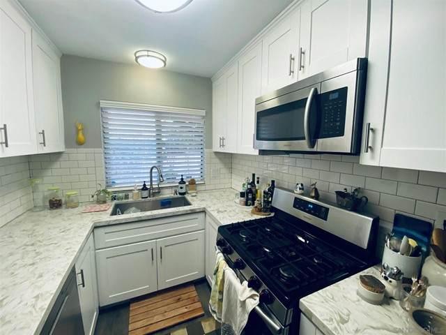 4557 33rd St. #2, San Diego, CA 92116 (#210015170) :: Powerhouse Real Estate