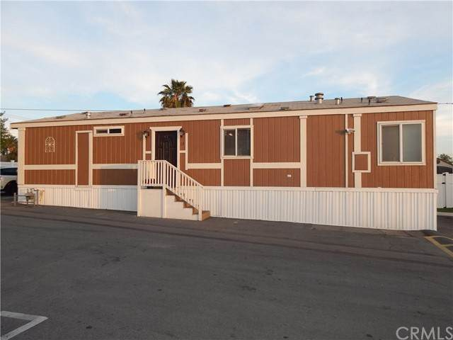 12710 3rd Street #13, Yucaipa, CA 92399 (#EV21120449) :: McKee Real Estate Group Powered By Realty Masters & Associates