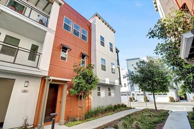 263 Baja Rose Street, Milpitas, CA 95035 (#ML81847237) :: Zember Realty Group