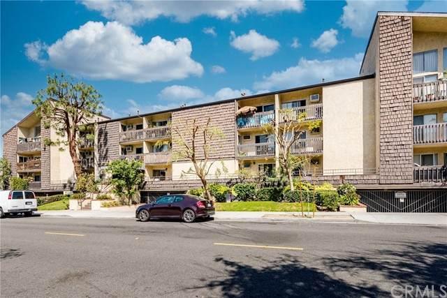365 Burchett Street #303, Glendale, CA 91203 (#AR21120506) :: Zember Realty Group
