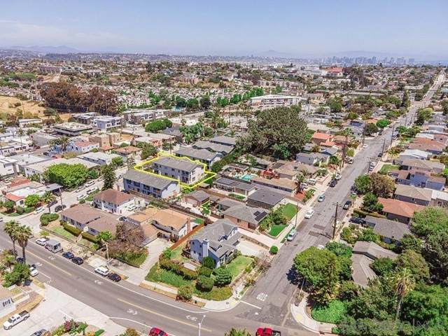 4151 Udall, San Diego, CA 92107 (#210015304) :: Berkshire Hathaway HomeServices California Properties
