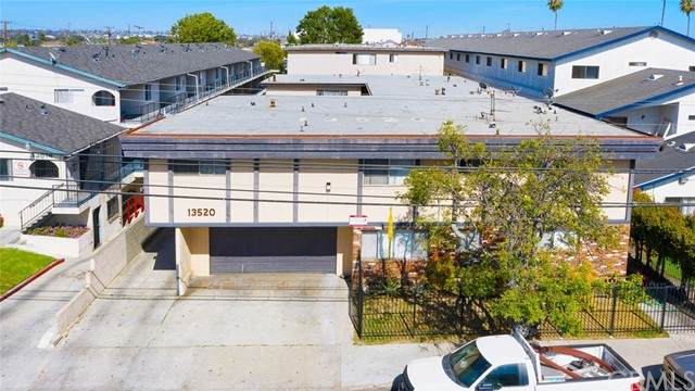 13520 Lemoli Avenue, Hawthorne, CA 90250 (#PW21118576) :: Berkshire Hathaway HomeServices California Properties