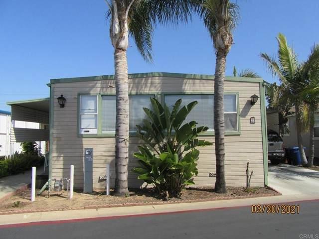 444 Anita Street #23, Chula Vista, CA 91911 (#PTP2103895) :: Powerhouse Real Estate