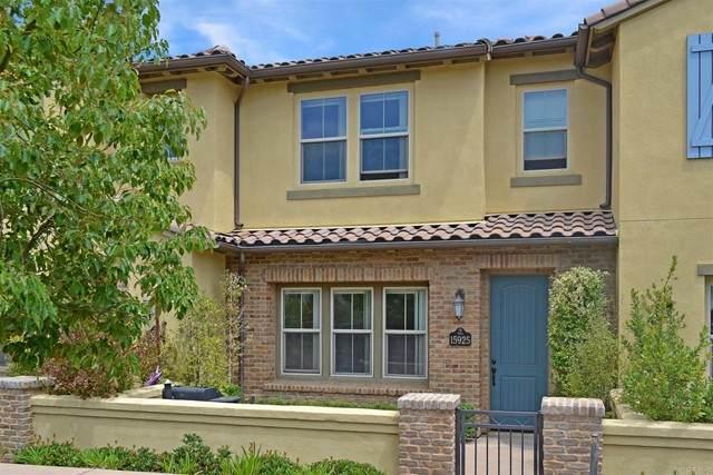 15925 Parkview Loop, San Diego, CA 92127 (#NDP2106371) :: Wahba Group Real Estate | Keller Williams Irvine