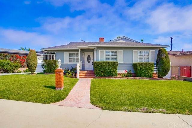 1769 W 26th Street, San Pedro, CA 90732 (#SB21117920) :: Wahba Group Real Estate | Keller Williams Irvine