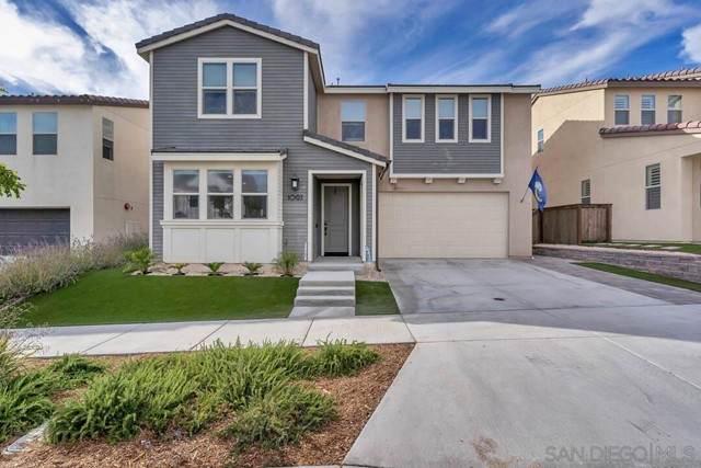 1097 Camino Levante, Chula Vista, CA 91913 (#210015325) :: Wahba Group Real Estate | Keller Williams Irvine