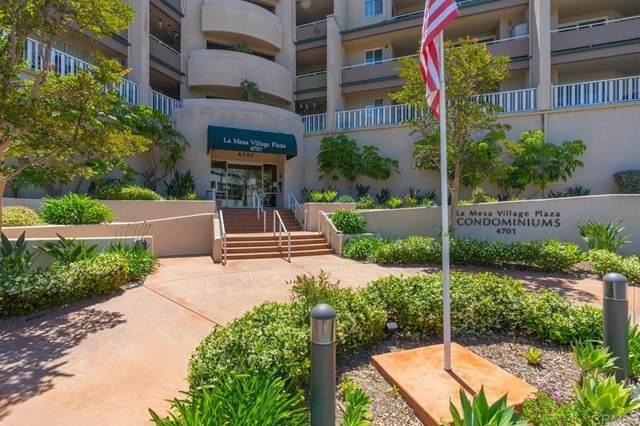 4701 Date Ave, La Mesa, CA 91942 (#PTP2103897) :: Wahba Group Real Estate   Keller Williams Irvine