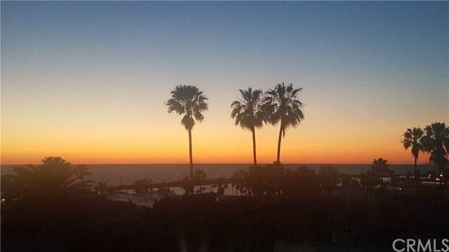 520 The Village #209, Redondo Beach, CA 90277 (#SB21119593) :: Zember Realty Group