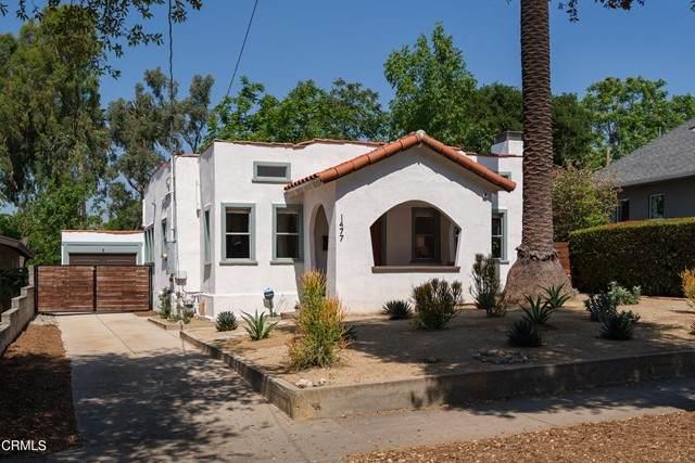 1477 Catalina Avenue - Photo 1