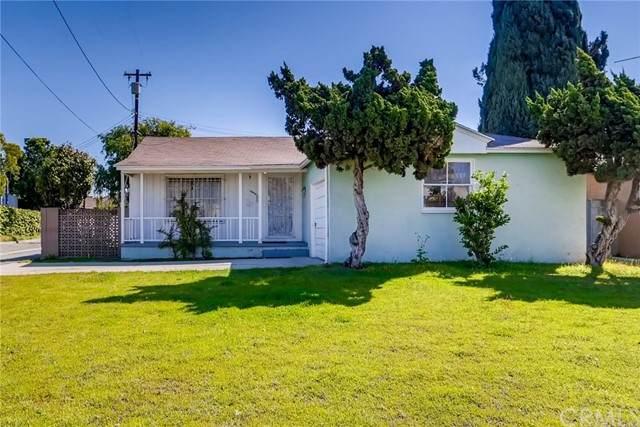 14400 S Vermont Avenue, Gardena, CA 90247 (MLS #TR21120561) :: Desert Area Homes For Sale