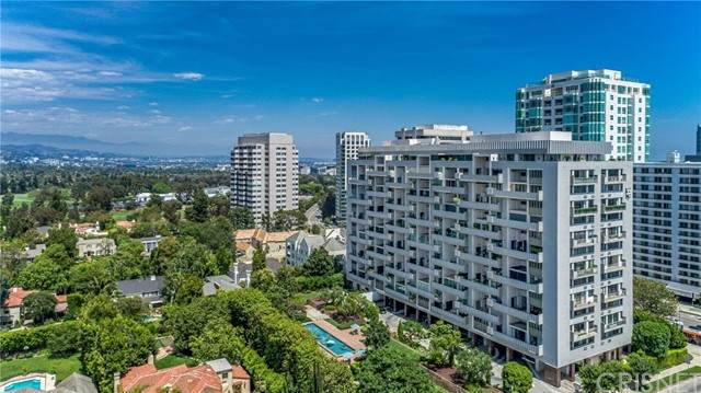 10375 Wilshire Boulevard 3H & 3K, Los Angeles (City), CA 90024 (#SR21120656) :: Mainstreet Realtors®