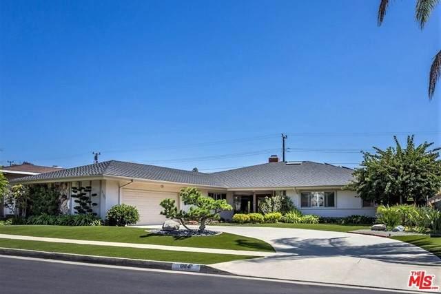 6164 Wooster Avenue, Los Angeles (City), CA 90056 (#21742484) :: Berkshire Hathaway HomeServices California Properties