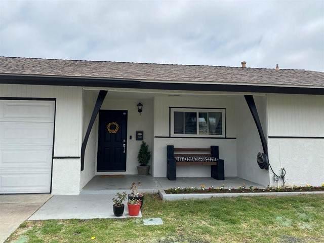 6425 Lockford Ave, San Diego, CA 92139 (#210015352) :: Wahba Group Real Estate | Keller Williams Irvine