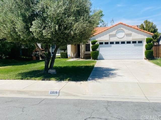 2816 Rancho Vista Drive - Photo 1