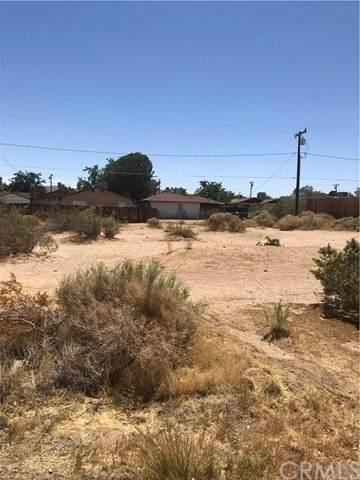 0 Farragut, Ridgecrest, CA 93555 (#IV21120771) :: Wahba Group Real Estate | Keller Williams Irvine