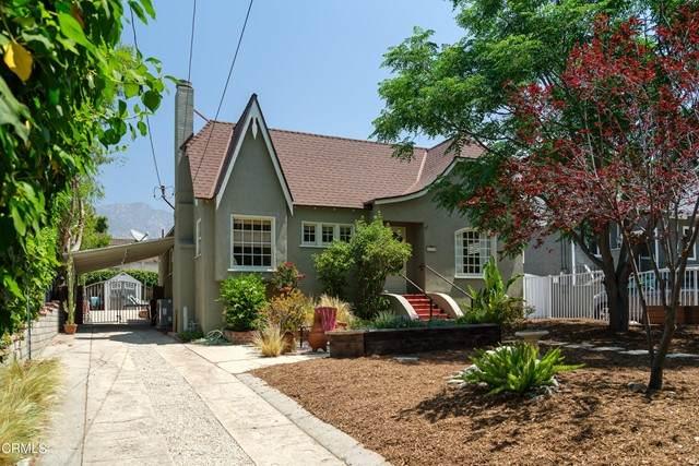 319 Mariposa Street - Photo 1
