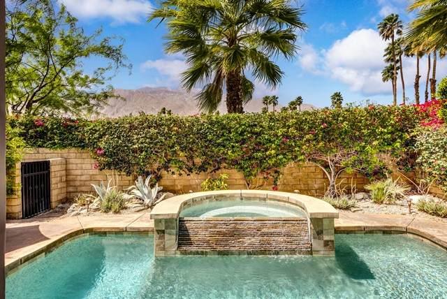 303 Ameno Drive W, Palm Springs, CA 92262 (#219063081PS) :: Wahba Group Real Estate | Keller Williams Irvine