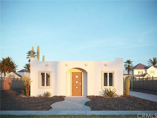 0 Joshua Dr., 29 Palms, CA 92277 (#JT21120845) :: The Marelly Group | Sentry Residential