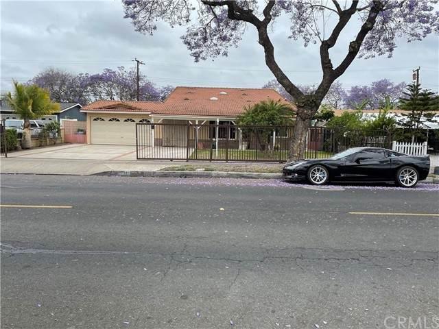 1234 Sullivan Street - Photo 1
