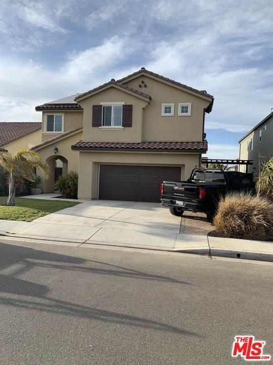 4519 Esperanza Drive, Guadalupe, CA 93434 (#21744992) :: Steele Canyon Realty