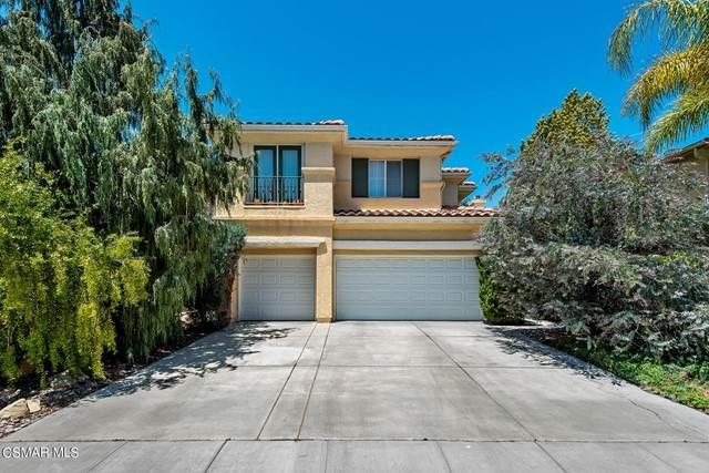 2775 Florentine Court, Thousand Oaks, CA 91362 (#221003033) :: Berkshire Hathaway HomeServices California Properties
