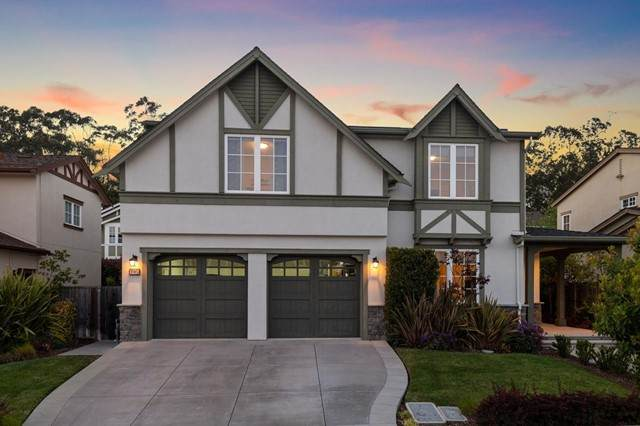 116 Carnoustie Drive, Half Moon Bay, CA 94019 (#ML81847347) :: Swack Real Estate Group   Keller Williams Realty Central Coast