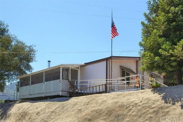 40389 Highway 41 #110, Oakhurst, CA 93644 (#FR21120897) :: Zember Realty Group