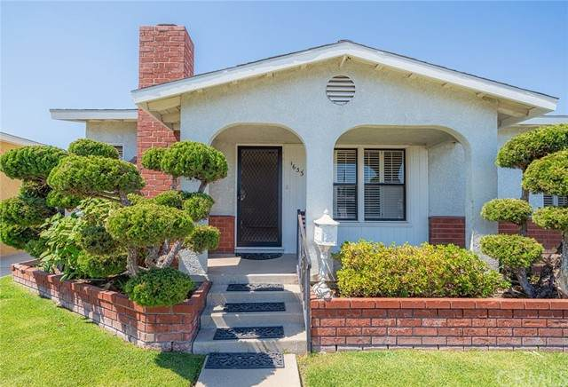 1633 249th Street, Harbor City, CA 90710 (#SB21099469) :: Berkshire Hathaway HomeServices California Properties