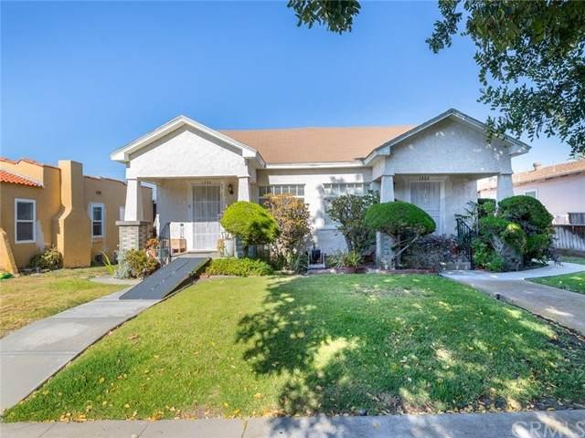 1330 S Leland Street, San Pedro, CA 90731 (#SB21115271) :: Powerhouse Real Estate