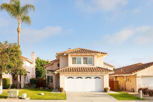 8417 Hovenweep Court, San Diego, CA 92129 (#210015384) :: Wahba Group Real Estate | Keller Williams Irvine