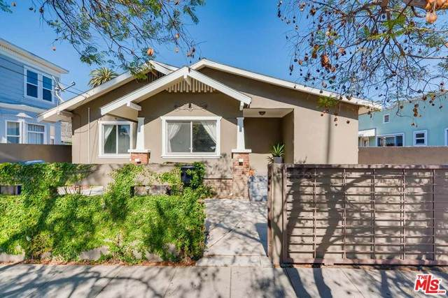 1136 N Ardmore Avenue, Los Angeles (City), CA 90029 (#21744510) :: The Marelly Group | Sentry Residential