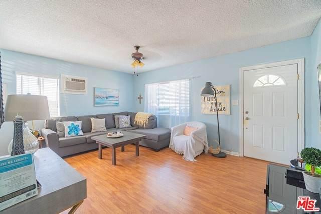 7829 -7831 Claybeck Avenue, Sun Valley, CA 91352 (MLS #21745004) :: Desert Area Homes For Sale