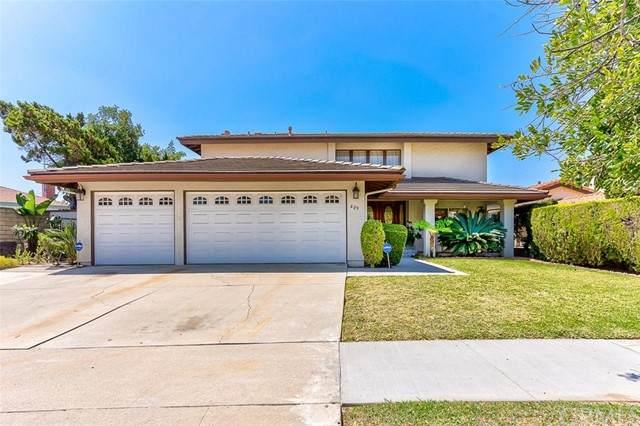 409 W Oakmont Drive, Montebello, CA 90640 (#PW21116973) :: Swack Real Estate Group | Keller Williams Realty Central Coast