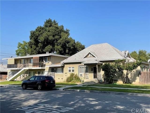 2141 F Street, La Verne, CA 91750 (#CV21121016) :: Wahba Group Real Estate | Keller Williams Irvine