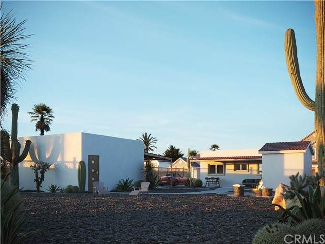 0 Sullivan, 29 Palms, CA 92277 (#JT21121048) :: The Laffins Real Estate Team