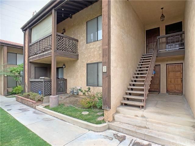 1304 Mountain Avenue #106, Duarte, CA 91010 (#WS21116772) :: Powerhouse Real Estate