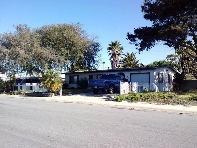 971 4th, Imperial Beach, CA 91932 (#PTP2103920) :: Wahba Group Real Estate | Keller Williams Irvine
