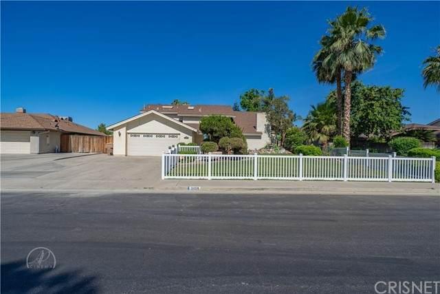 3109 Boulder Lane, Bakersfield, CA 93309 (#SR21121130) :: Twiss Realty