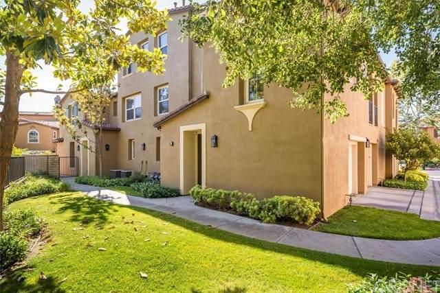 25431 Eagle Lane #130, Valencia, CA 91381 (#SR21119079) :: REMAX Gold Coast