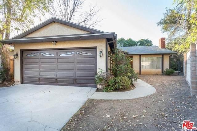 4615 Orange Knoll Avenue, La Canada Flintridge, CA 91011 (#21744750) :: Mark Nazzal Real Estate Group