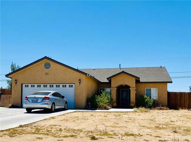 8812 Catalpa Avenue, California City, CA 93505 (#SR21121150) :: The Marelly Group   Sentry Residential