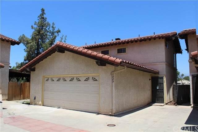 1029 S Reservoir Street, Pomona, CA 91766 (#TR21111915) :: BirdEye Loans, Inc.